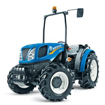 Tractores para invernadero agrogarte especialistas en for Tractores en almeria